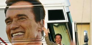Arnold Schwarzenegger (Thinkstock)