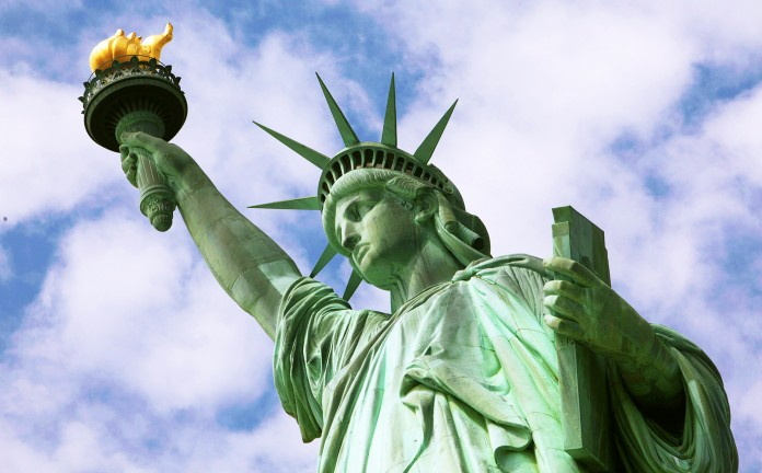 Statue of Liberty (AP Images)