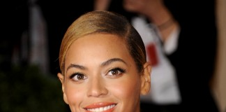 Beyoncé Knowles (AP Images)