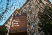 IRS building (© AP Images)