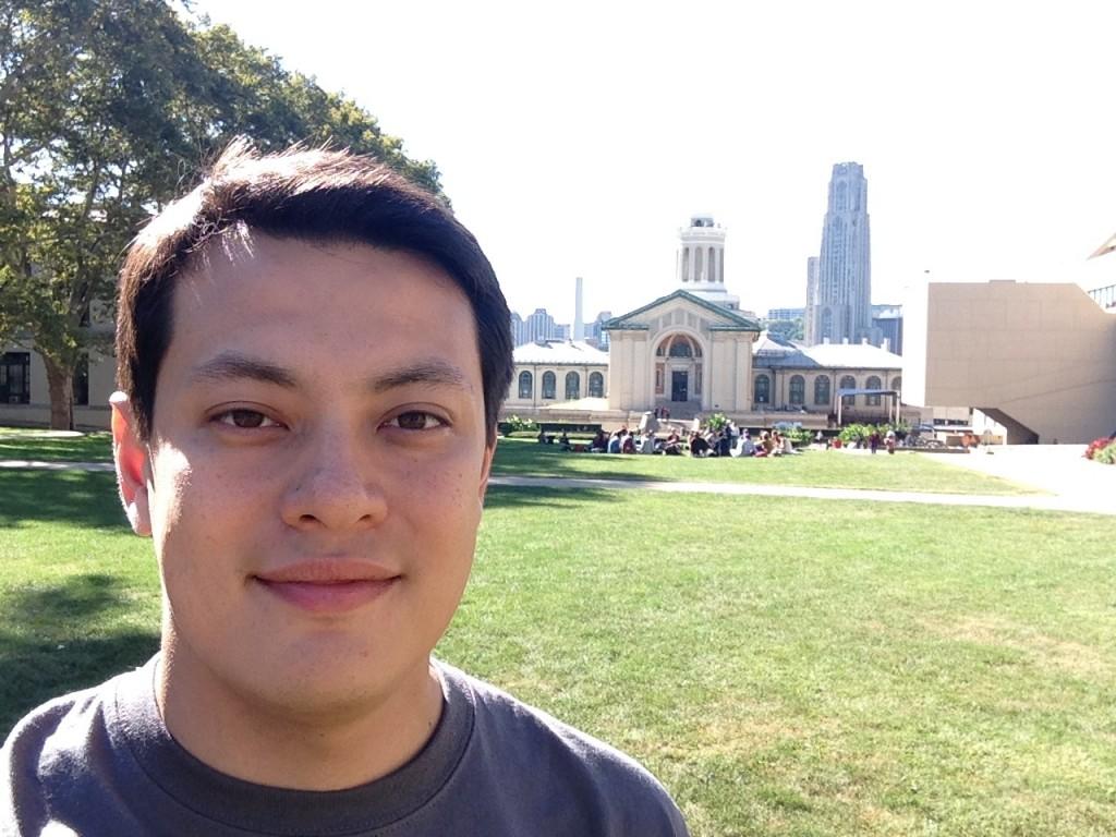 Felipe Aggiunti Yoshida (Courtesy Felipe Yoshida)