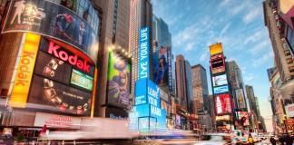 Times Square (Trey Ratcliff)