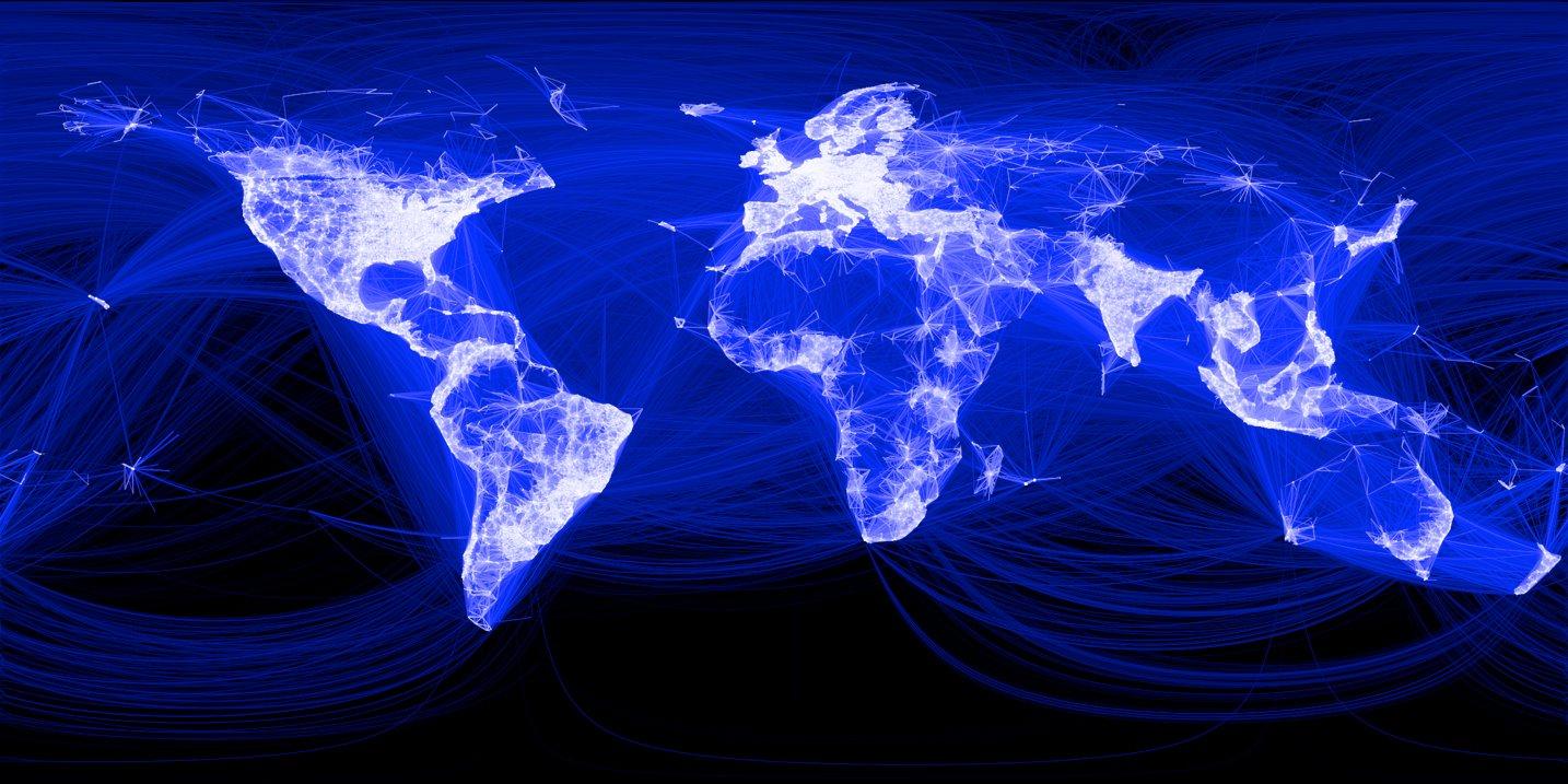 Birth of the Interneton this day  ShareAmerica