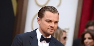 Leonardo DiCaprio (© AP Images)