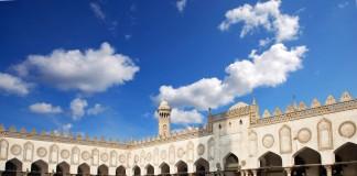 La mosquée Al-Azhar, au Caire (Shutterstock)