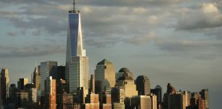Vue panoramique de Manhattan (© AP Images)
