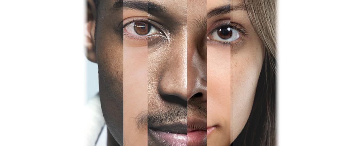 psychology project racism