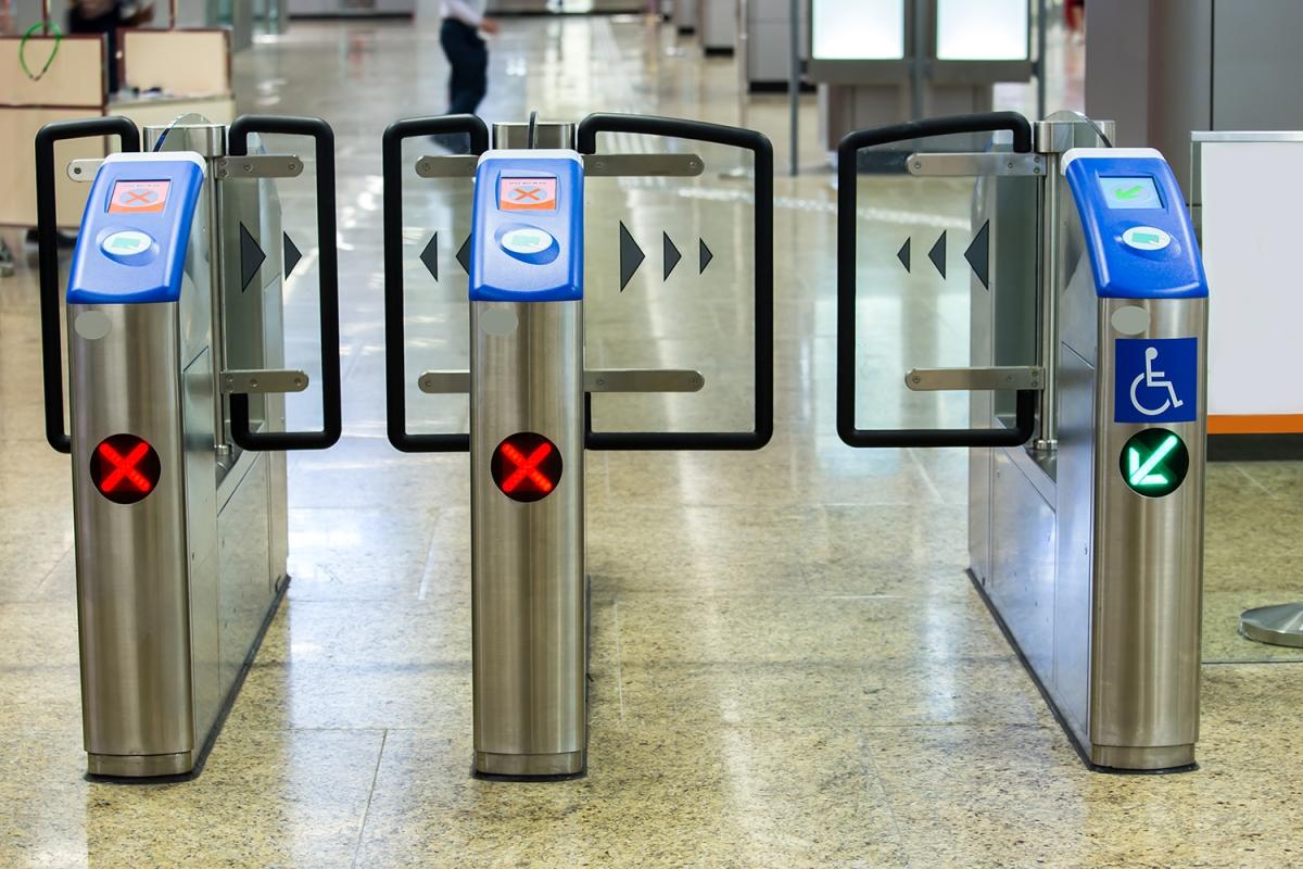 Puertas De Baño Para Discapacitados:Passengers with Disabilities
