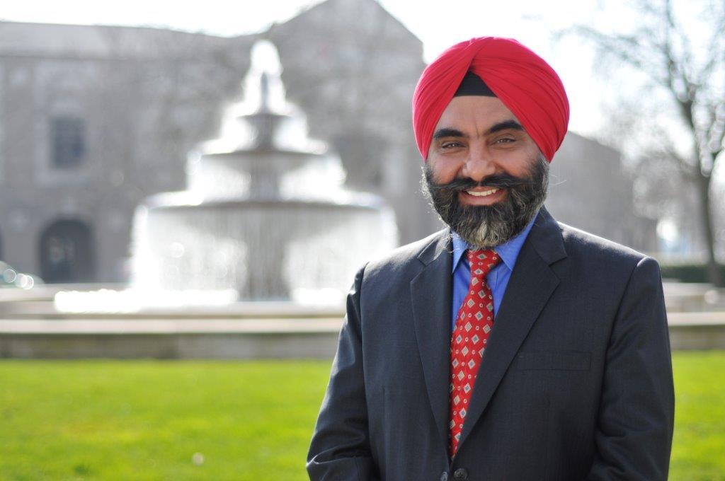 Meet American Sikhs   ShareAmerica