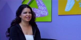 Lara Abdallat (Departamento de Estado)