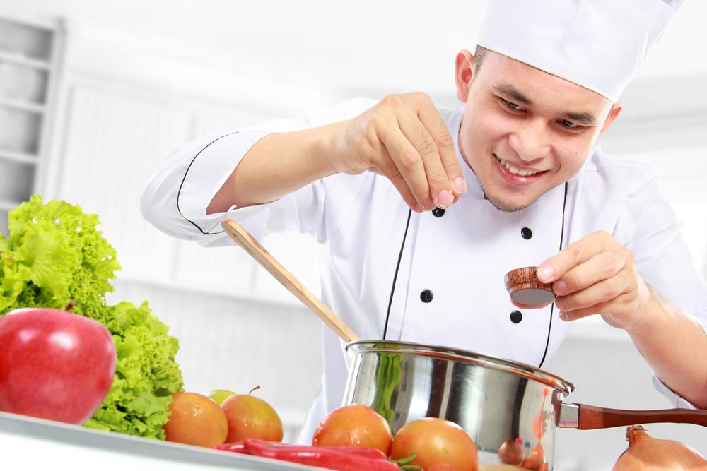 El ingl s estadounidense y el uso de expresiones relativas for Ala cuisine iron chef