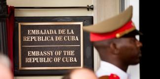 گارد ملی کوبا (عکس از آسوشیتدپرس)