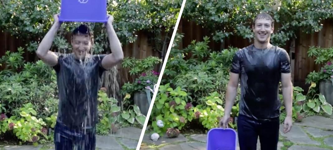 ice bucket challenge mark zuckerberg - photo #6