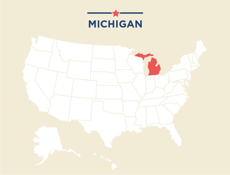 Michigan: Música, barcos hundidos y dunas | ShareAmerica
