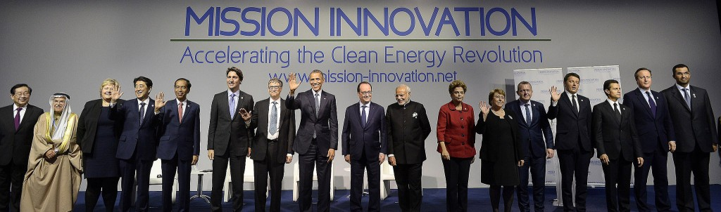 """Участники программы """"Миссия – инновации"""" (Gobierno de Chile/Flickr)"""