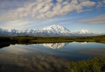 Alaska memiliki pesisir samudra yang terpanjang di seluruh negara bagian Amerika! (National Park Service)