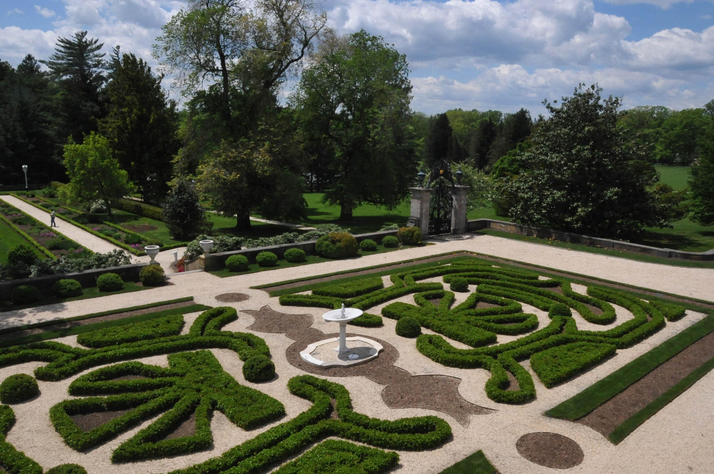 Jardins sculptés (KLOTZ/Creative Commons)