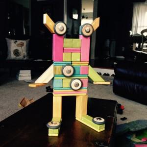 Деревянные игрушки Tegu (Courtesy of Tegu)
