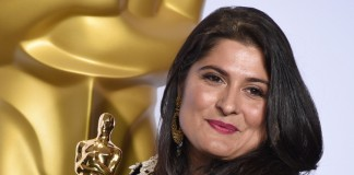 Sharmeen Obaid-Chinoy obtuvo en 2016 el Óscar al mejor documental corto. (© AP Images)