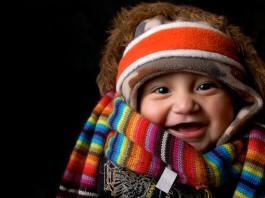 Маленький пациент (© AP Images)