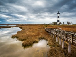 Picture of Outer Banks, NC (© Shutterstock.com)