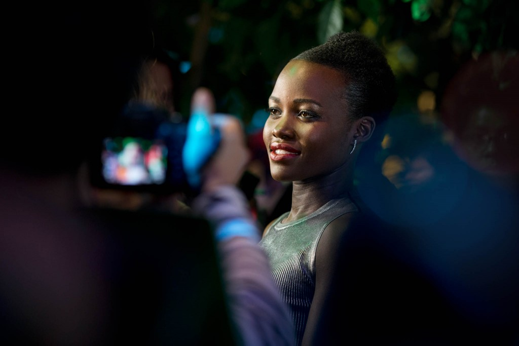 Lupita Nyong'o (© AP Images)