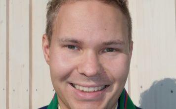 Mr. Lars Theodor Kintel