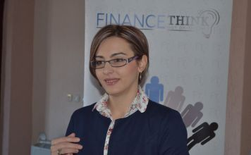 Ms. Blagica Petreski
