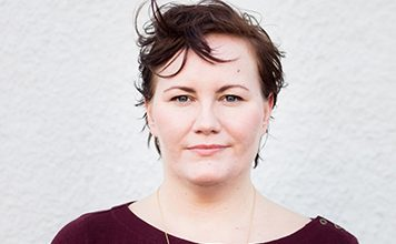Ms. Thorunn Jonsdottir