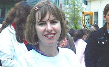 Ms. Eltjana Shkreli
