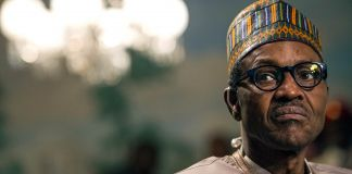 Muhammadu Buhari (© AP Images)