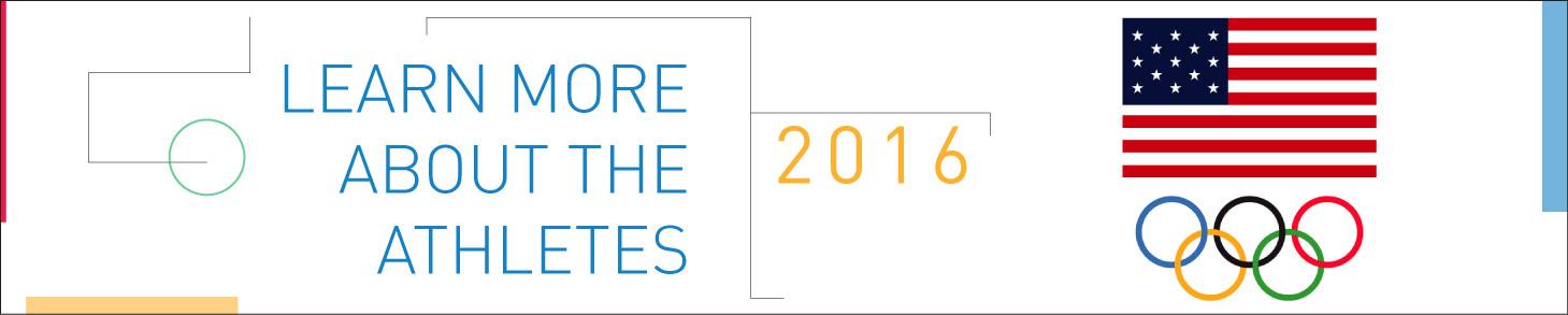 2016 Summer Olympics logo | ShareAmerica