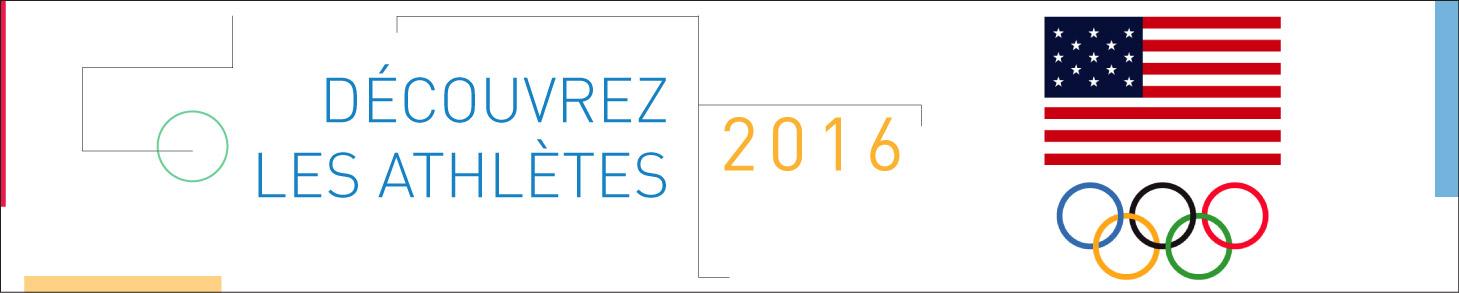 Logo des Jeux olympiques 2016 | ShareAmerica