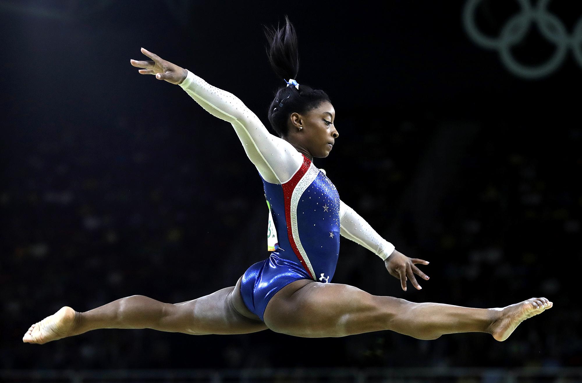 Rio Top Shots | ShareAmerica