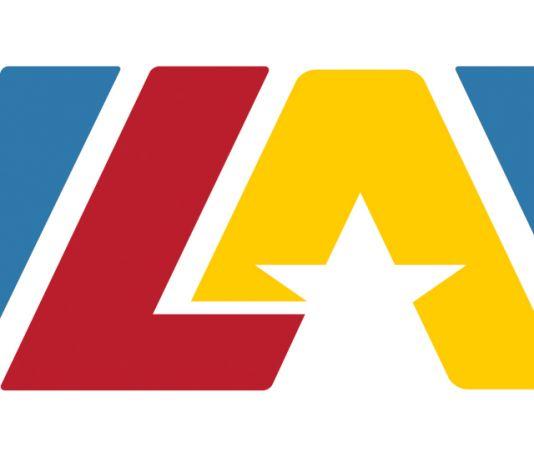 Logotipo da Ylai (Depto. de Estado)