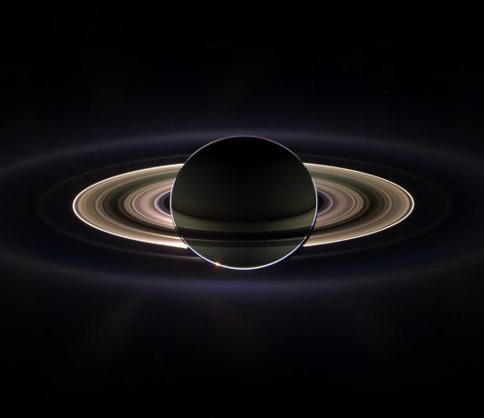 Saturn (NASA)