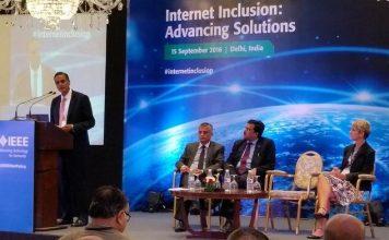 Internet Inclusion: Advancing Solutions - Delhi, India, September 15, 2016