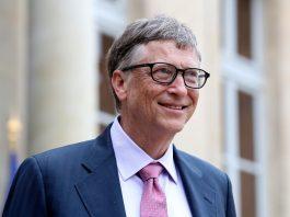 Bill Gates (© AP Images)