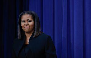 Michelle Obama (© AP Images)