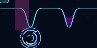 Tela de computador mostra um videogame (ScienceAtHome)