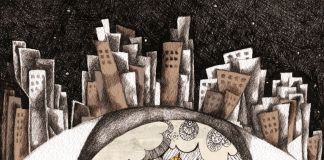 رویایی از شهر از دید زنان