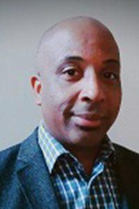 Grant M. Warner (Courtesy of Grant M. Warner)