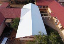 A cidade rural de !Kheis, na África do Sul, está mais fresca agora com uma tecnologia simples e com baixo consumo de energia para os edifícios.