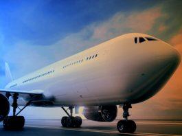 Avião (Thinkstock)