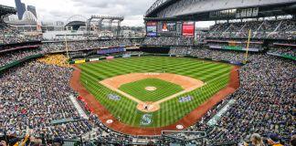 Бейсбольный стадион (AP Photo/Ted S. Warren)