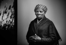 Harriet Tubman (Depto. de Estado/Astrid Reicken)