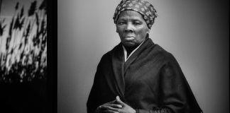 Harriet Tubman (State Dept./Astrid Riecken)