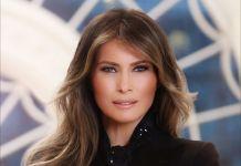 Melania Trump (Casa Branca)