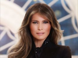 Melania Trump (White House)