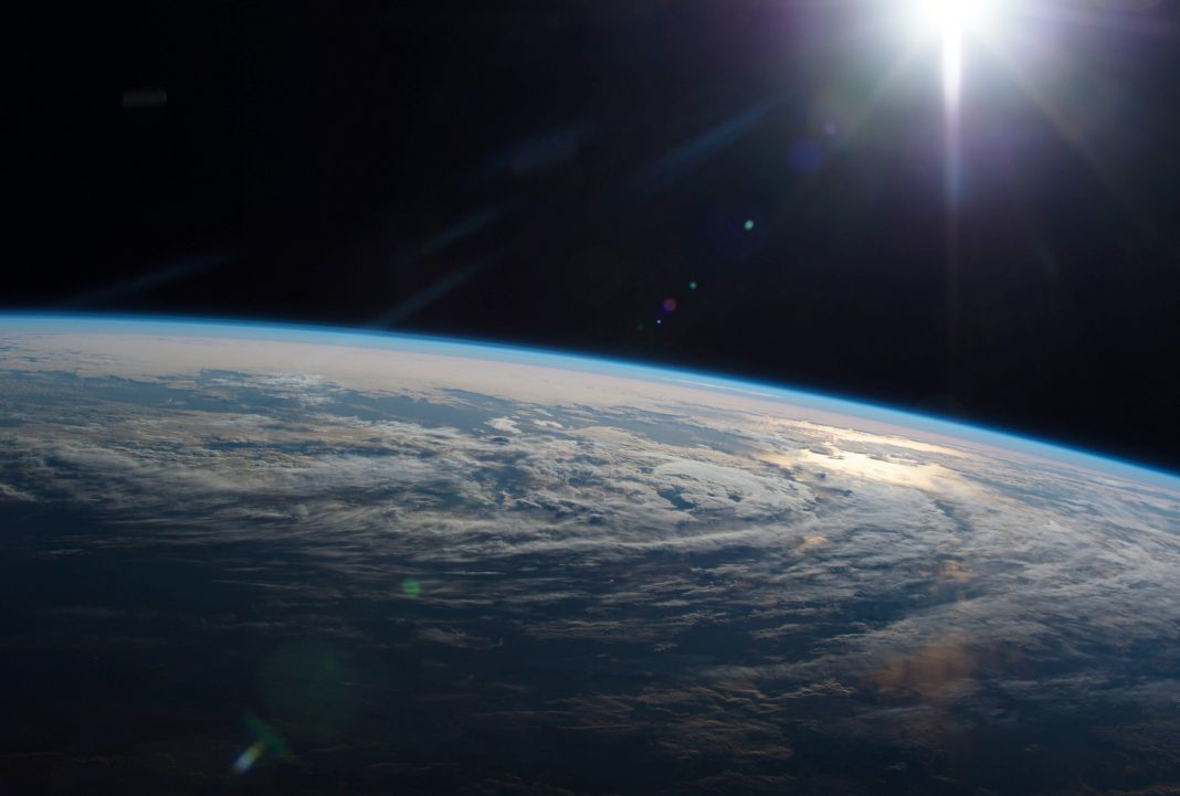 hi def space station - photo #19